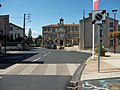 Boulevard du Jeu de Paume et mairie (VLC) 2015-08-20.JPG
