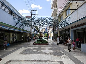 "Bayamo - The ""Boulevard"" of Bayamo"