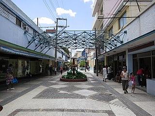 Bayamo Municipality in Granma, Cuba