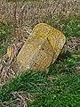 Boundary Stone - geograph.org.uk - 1268015.jpg