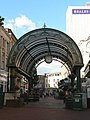 Bournemouth, the giant pocket watch - geograph.org.uk - 509145.jpg