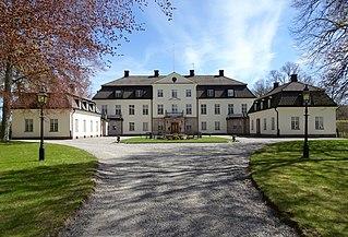 Brandalsund Manor