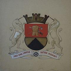 Brasão de Sorocaba