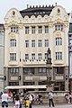 Bratislava - Palác Uhorskej eskontnej a zmenárenskej banky 20180510.jpg