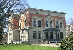 Braunschweig Villa Gerloff Südost