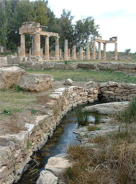 Ιερό Αρτέμιδος