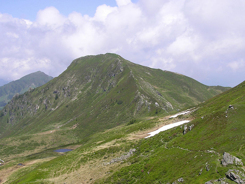 File:Brechhorn from south.jpg