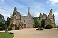 Bressuire - Chateau Bressuire 03.jpg