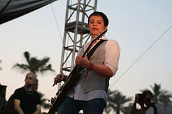 Brian Molko at 2007 Coachella Valley Music and Arts Festival.jpg