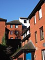 Bridge Court, Exeter - geograph.org.uk - 324610.jpg