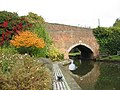 Bridge No. 1, Coventry Canal - geograph.org.uk - 1565828.jpg
