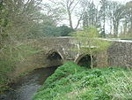 Bridge at Stanton Drew