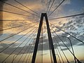 Bridge leading into Charleston. (3927343060).jpg