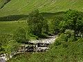Bridge over the Allt a' Chaorainn - geograph.org.uk - 1378734.jpg