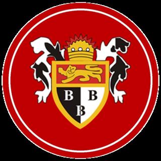 Bridlington Town A.F.C. Association football club in England