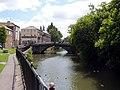 Brigg - The Old Town Bridge - geograph.org.uk - 178020.jpg