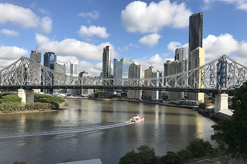 File:Brisbane CBD and Brisbane River views from Bowen Terrace 02.jpg