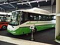 Brno, Autotec 2008, SOR BN 12 CNG.jpg