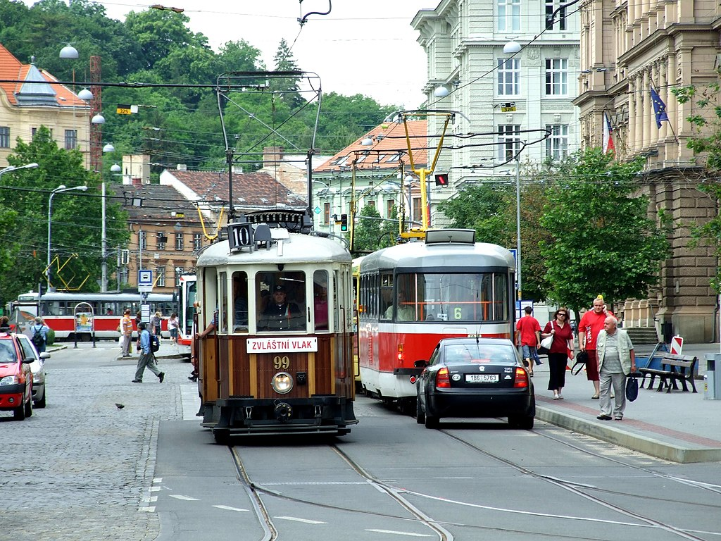Single Expats in Brno