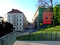 Brno - Global view on Husova avenue.jpg