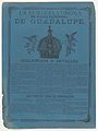 Broadsheet relating to the crown of the Virgin of Guadalupe MET DP867968.jpg
