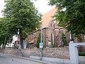 Brodnica - Kościół Św Katarzyny 13 wieczna fara Brodnicka - panoramio (2).jpg