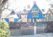 Bronxville Owl House