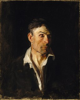 Brooklyn Museum - Portrait of a Man (Richard Creifelds) - Frank Duveneck