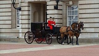 British coachbuilding company