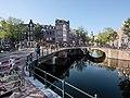 Brug 87 & 69 in de Prinsengracht en de Nieuwe Spiegelstraat foto 2.jpg