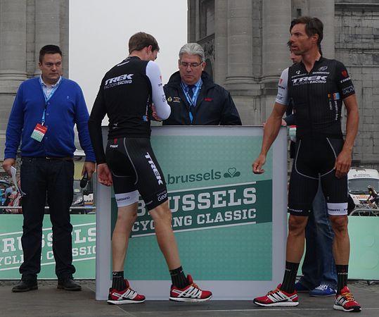 Bruxelles et Etterbeek - Brussels Cycling Classic, 6 septembre 2014, départ (A152).JPG