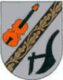Coat of arms of Bubenreuth