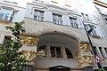 Budapest - Hermes Magyar Általános Váltóüzlet Rt székháza (38432775752).jpg