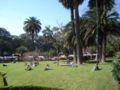 Buenos Aires - Recoleta - Plaza Intendente Alvear.jpg
