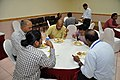 Buffet Lunch - VMPME Workshop - Science City - Kolkata 2015-07-17 9533.JPG