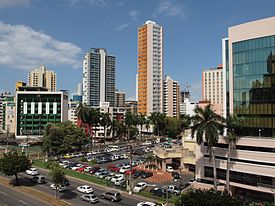 Buildings of Panama City.jpg