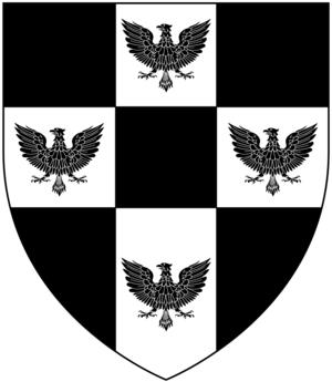 John Buller (died 1716) - Image: Buller Arms