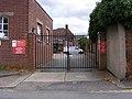 Bungay Sorting Office, Scales Street - geograph.org.uk - 2067361.jpg