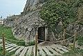 Bunker de la playa del Cavallò-Arenys de Mar (1).JPG