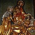 Burgbrohl - St. Johannes de Doper, detail Sint-Jozefaltaar.JPG