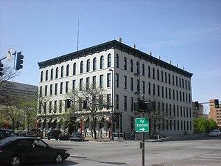 Burlington Headquarters Building