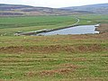 Burnhope Burn Reservoir above Edmondbyers - geograph.org.uk - 157154.jpg