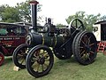 Burrell traction engine (16968989685).jpg