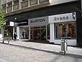 Burton etc - Darley Street - geograph.org.uk - 1533004.jpg