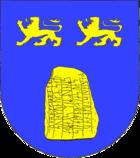 Wappen der Gemeinde Busdorf