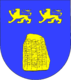 Coat of arms of Busdorf