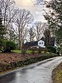 Buzzard's Roost Road, Cullowhee, NC (32765769888).jpg