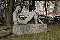 Bytom Wroclawska Lezacy.jpg
