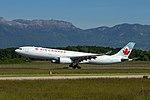 C-GHKR Airbus A330-343 A333 - ACA (27254979151).jpg