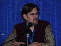 C. Andrew Nelson at Super-Con 2009 1.JPG